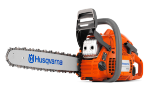 Husqvarna 445 Chain Saw